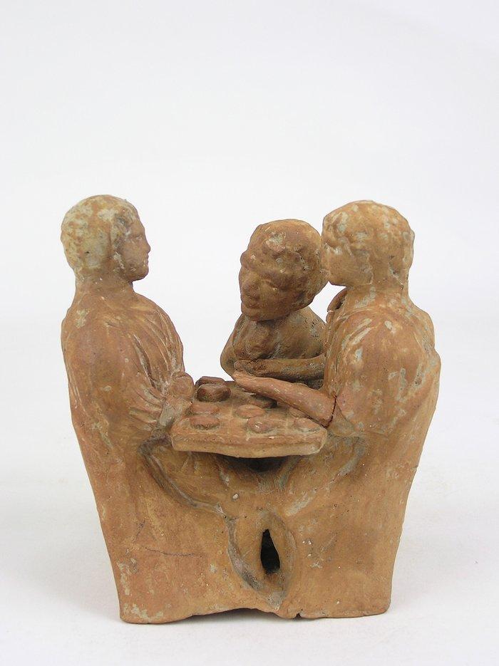 Το Αθέατο Μουσείο παρουσιάζει «ένα παιχνίδι για φίλους» - εικόνα 2