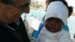 Η ιστορία του μωρού που έκανε την Ιταλία να κλάψει