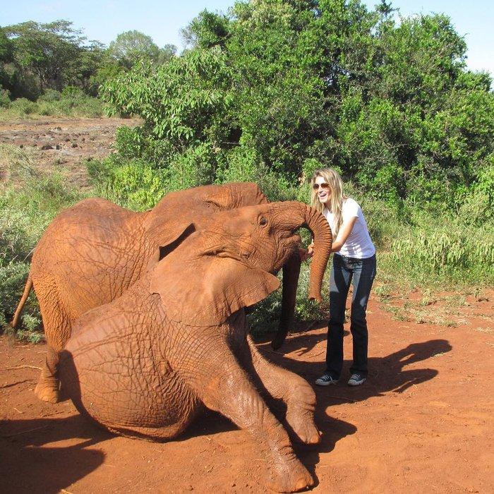 H Ζιζέλ εκνευρίστηκε και αποφάσισε να μας δείξει την άγρια πλευρά της - εικόνα 2