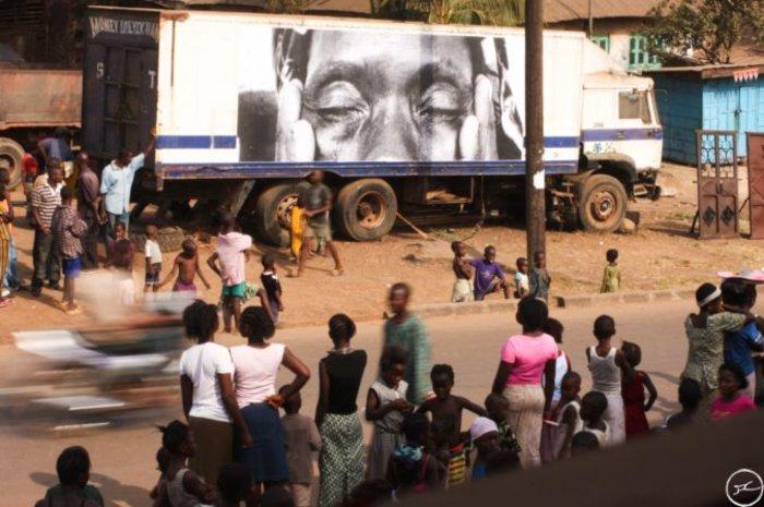 Σιέρα Λεόνε