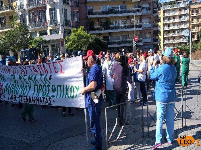 Απέκλεισαν το υπ. Μακεδονίας-Θράκης οι νοσοκομειακοί - εικόνα 3