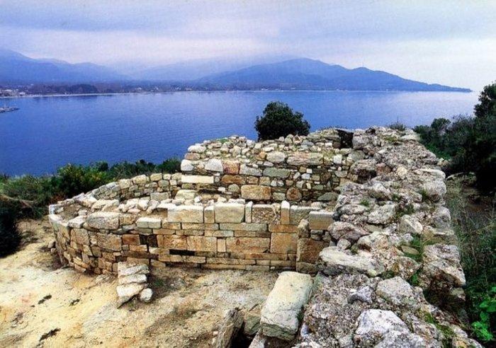 Βρέθηκε ο τάφος του Αριστοτέλη; - εικόνα 2