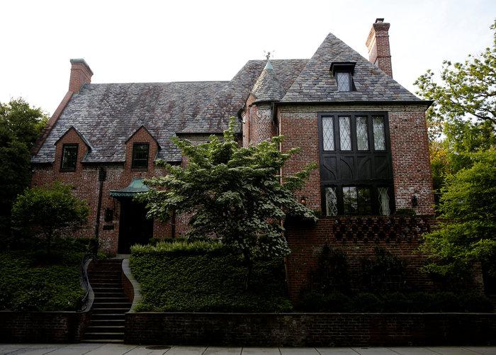 Αυτό είναι το νέο σπίτι των Ομπάμα στην Ουάσιγκτον - δείτε φωτό - - εικόνα 7