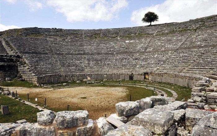 «Δωδώνη, το μαντείο των ήχων», νέα έκθεση στο Μουσείο της Ακρόπολης