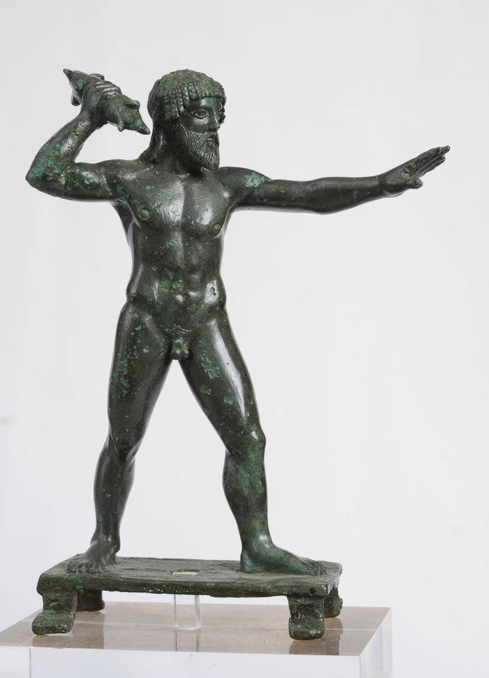 «Δωδώνη, το μαντείο των ήχων», νέα έκθεση στο Μουσείο της Ακρόπολης - εικόνα 2