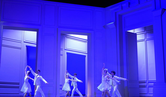 Ένας μαγευτικός Ορφέας και Ευριδίκη στην όπερα του Κιέλου - εικόνα 2