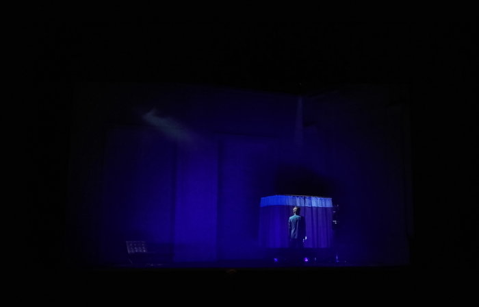 Ένας μαγευτικός Ορφέας και Ευριδίκη στην όπερα του Κιέλου