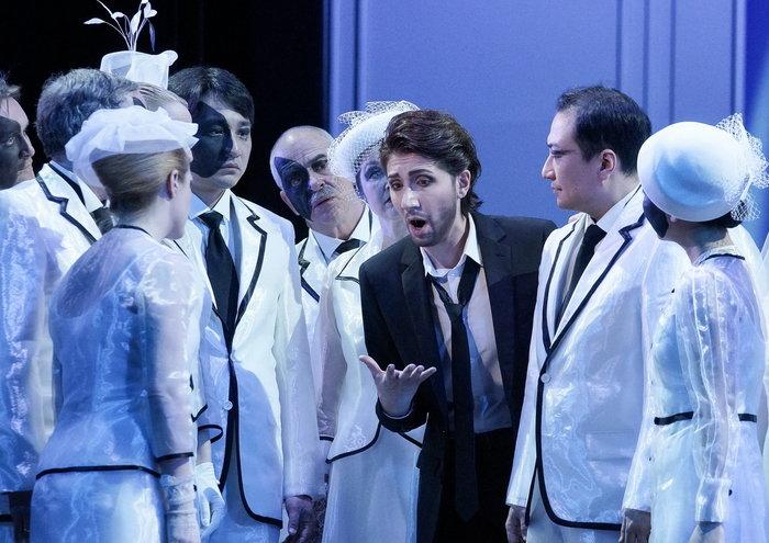 Ένας μαγευτικός Ορφέας και Ευριδίκη στην όπερα του Κιέλου - εικόνα 3