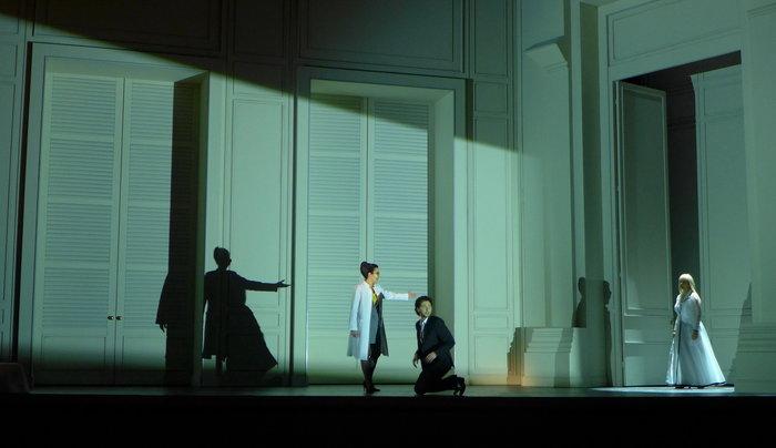 Ένας μαγευτικός Ορφέας και Ευριδίκη στην όπερα του Κιέλου - εικόνα 5