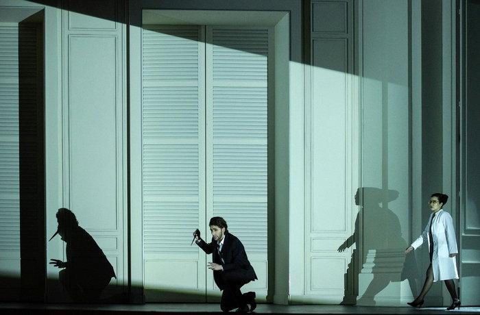 Ένας μαγευτικός Ορφέας και Ευριδίκη στην όπερα του Κιέλου - εικόνα 6