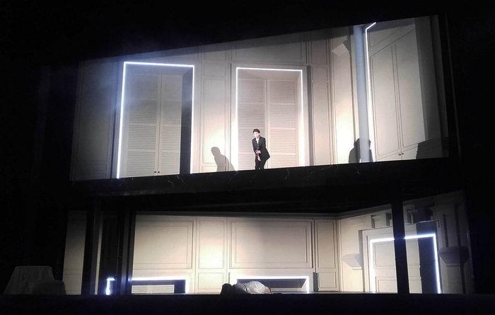 Ένας μαγευτικός Ορφέας και Ευριδίκη στην όπερα του Κιέλου - εικόνα 8