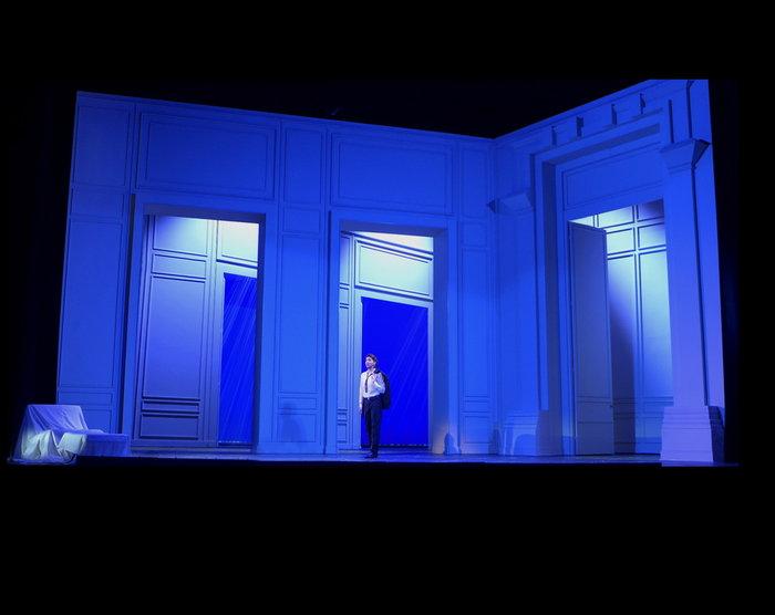 Ένας μαγευτικός Ορφέας και Ευριδίκη στην όπερα του Κιέλου - εικόνα 12