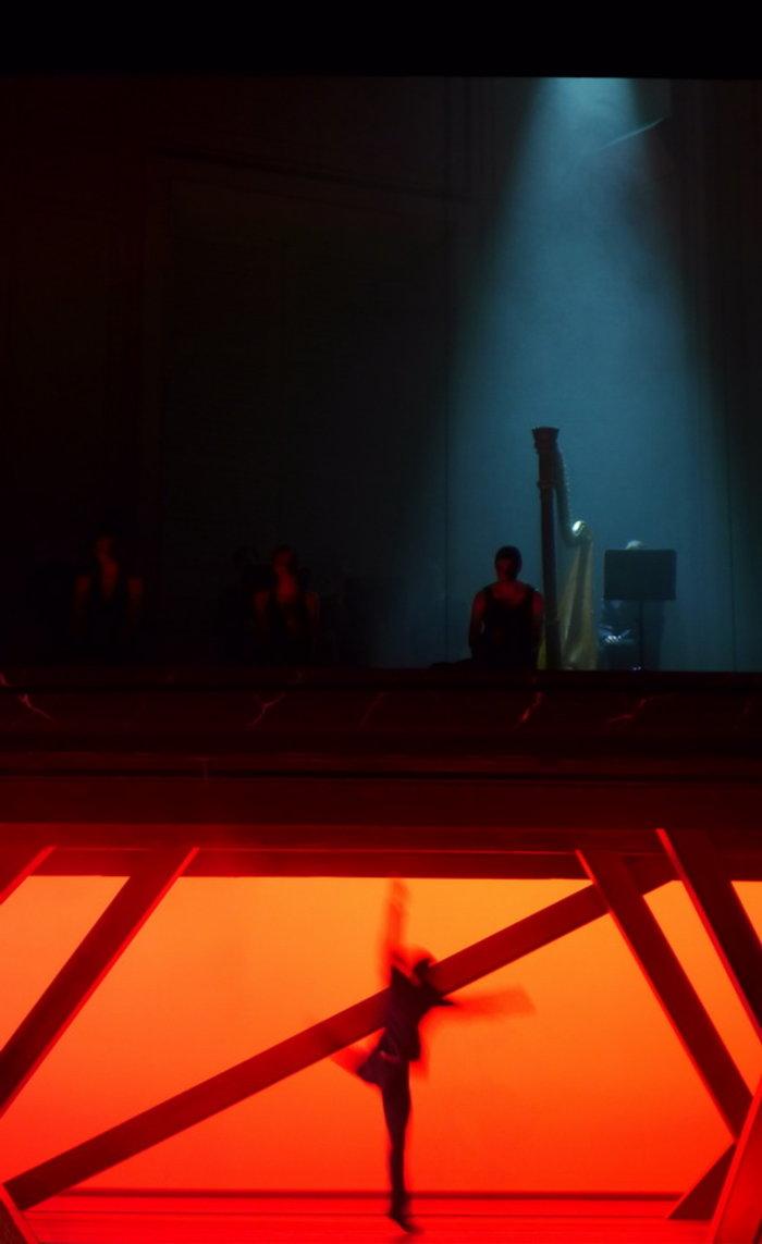 Ένας μαγευτικός Ορφέας και Ευριδίκη στην όπερα του Κιέλου - εικόνα 16