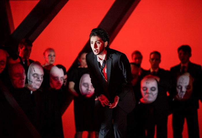 Ένας μαγευτικός Ορφέας και Ευριδίκη στην όπερα του Κιέλου - εικόνα 20