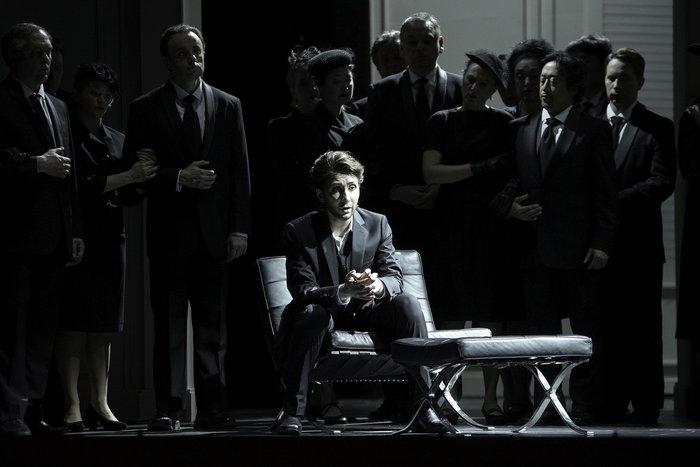 Ένας μαγευτικός Ορφέας και Ευριδίκη στην όπερα του Κιέλου - εικόνα 23