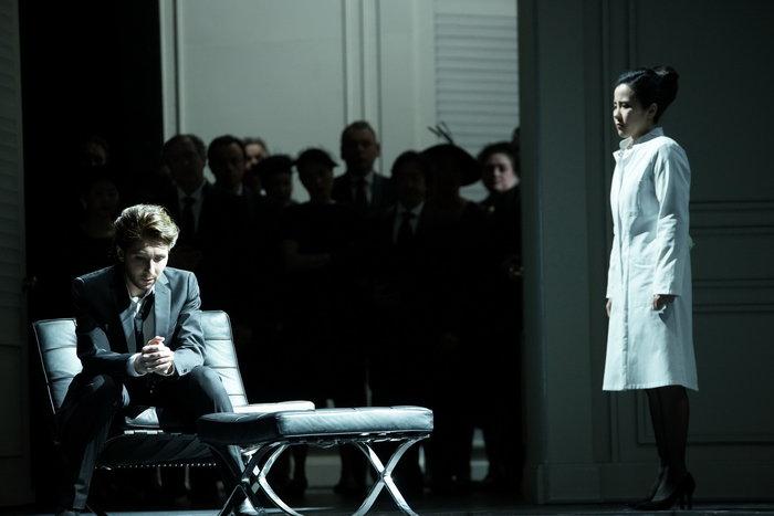 Ένας μαγευτικός Ορφέας και Ευριδίκη στην όπερα του Κιέλου - εικόνα 24