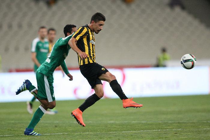 Με «υπογραφή» Μπαρμπόσα η ΑΕΚ νίκησε 3-1 τον ΠΑΟ - εικόνα 2