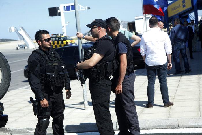 Υποσχέσεις σε Αθήνα και αυστηρά μηνύματα σε ΝΑΤΟ & ΗΠΑ - εικόνα 17