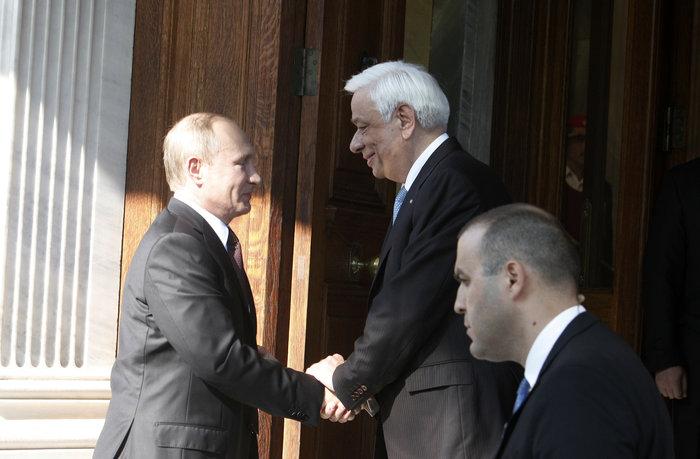 Υποσχέσεις σε Αθήνα και αυστηρά μηνύματα σε ΝΑΤΟ & ΗΠΑ - εικόνα 7