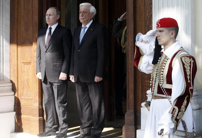 Υποσχέσεις σε Αθήνα και αυστηρά μηνύματα σε ΝΑΤΟ & ΗΠΑ - εικόνα 8