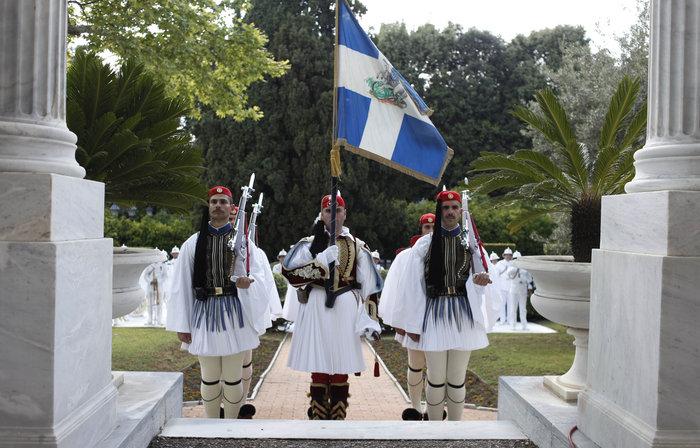Υποσχέσεις σε Αθήνα και αυστηρά μηνύματα σε ΝΑΤΟ & ΗΠΑ - εικόνα 9