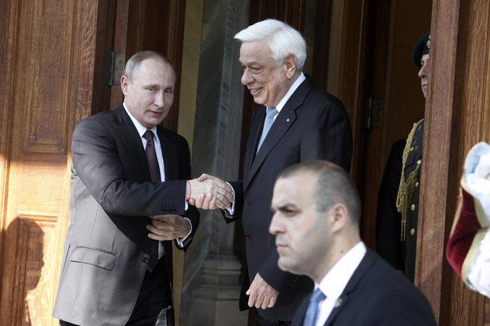 Υποσχέσεις σε Αθήνα και αυστηρά μηνύματα σε ΝΑΤΟ & ΗΠΑ - εικόνα 10