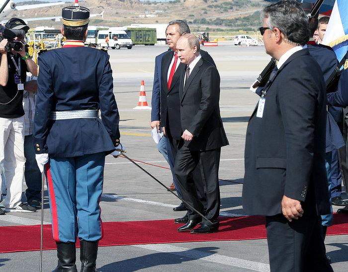 Υποσχέσεις σε Αθήνα και αυστηρά μηνύματα σε ΝΑΤΟ & ΗΠΑ - εικόνα 13