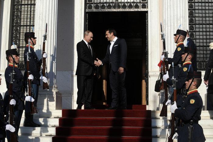 Υποσχέσεις σε Αθήνα και αυστηρά μηνύματα σε ΝΑΤΟ & ΗΠΑ - εικόνα 3