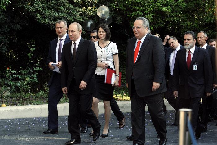 Υποσχέσεις σε Αθήνα και αυστηρά μηνύματα σε ΝΑΤΟ & ΗΠΑ - εικόνα 6