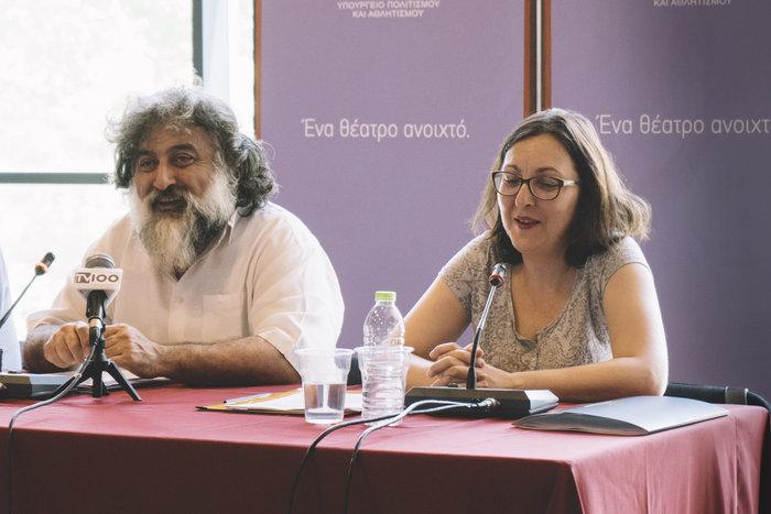 Καλά νέα από Θεσσαλονίκη: Το ΚΘΒΕ ανακοινώνει πρόγραμμα για τον χειμώνα