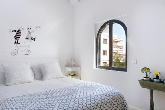 Ένα πανέμορφο σπίτι στην καρδιά της Μαδρίτης - εικόνα 14
