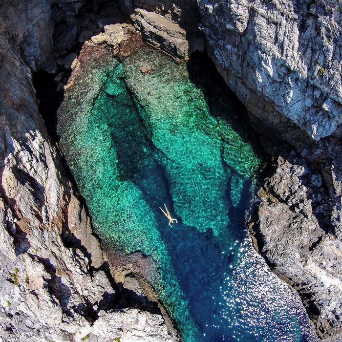 Οι ΄Ελληνες φωτογράφοι του Instagram αποκαλύπτουν την Ελλάδα - εικόνα 4