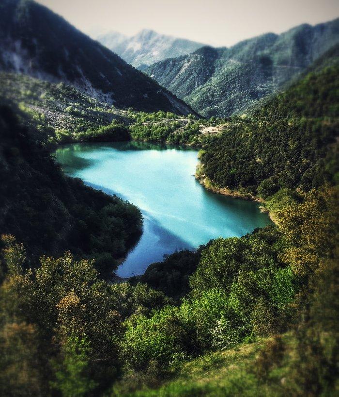 Λίμνη Στεφανιάδας: Ανακαλύψτε την τελευταία φυσική λίμνη της Ελλάδας - εικόνα 2