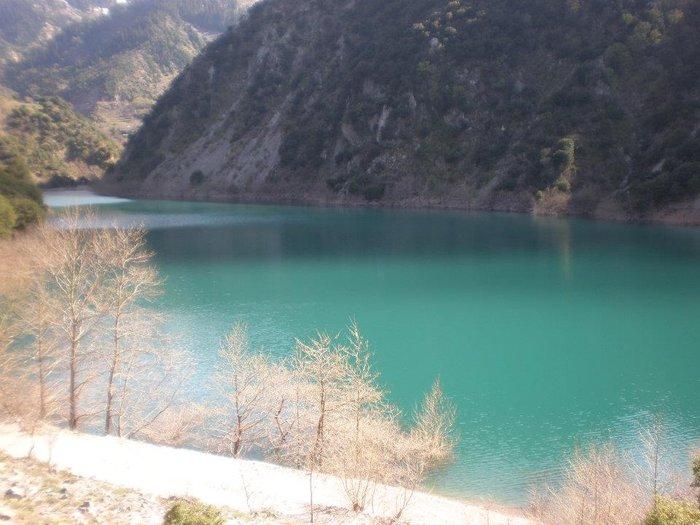 Λίμνη Στεφανιάδας: Ανακαλύψτε την τελευταία φυσική λίμνη της Ελλάδας - εικόνα 7