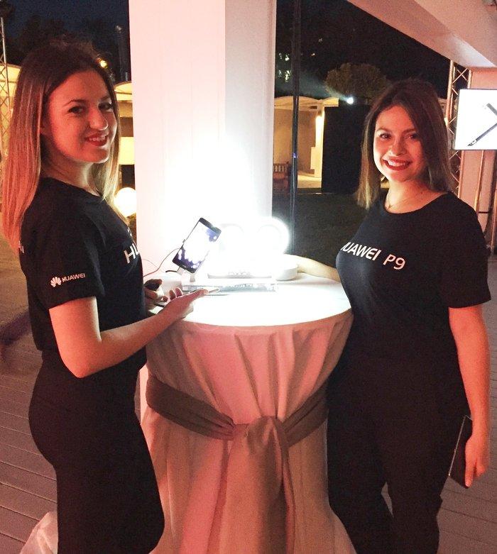 Huawei P9: Tο πρώτο dual-lens Leica smartphone στον κόσμο ήρθε στην Ελλάδα - εικόνα 3