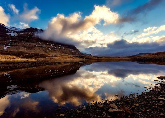 Ονειρεμένη Ισλανδία: Γιατί καταστρέφεται από τον ίδιο τον τουρισμό της