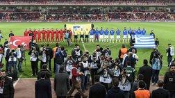 Γκάφα της ΕΠΟ και μηδενισμός της Ελλάδας από τη FIFA