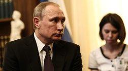 Έχετε ακούσει ποτέ τα αγγλικά του Πούτιν; Δείτε το βίντεο