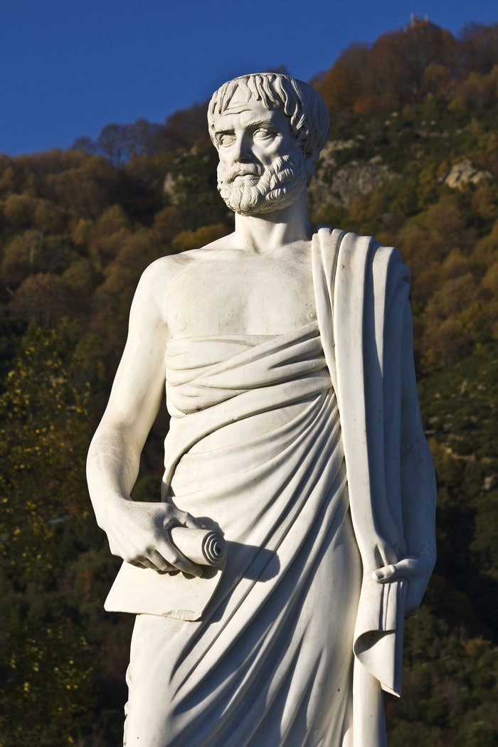 Τάφος Αριστοτέλη: Επιφυλακτικοί οι αρχαιολόγοι. Τα σενάρια, οι πηγές - εικόνα 5