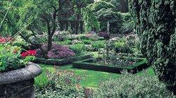 Αυτοί είναι οι  δέκα καλύτεροι κήποι του κόσμου