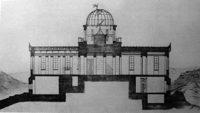 Εθνικό Αστεροσκοπείο: 170 χρόνια στο λόφο των Νυμφών Σπάνιες φωτογραφίες - εικόνα 3