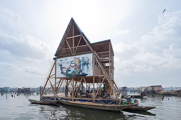Η αρχιτεκτονική δεν είναι πια ένα πολυτελές κτίριο - εικόνα 6