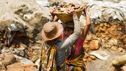 46 εκατομμύρια οι σύγχρονοι σκλάβοι σε όλον τον κόσμο