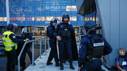 Ταξιδιωτική οδηγία των ΗΠΑ για το Euro 2016