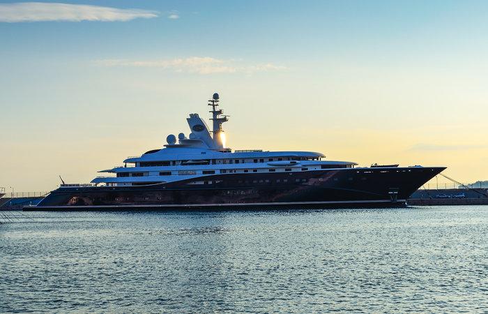 Αυτή είναι η πιο πολυτελής θαλαμηγός του κόσμου - εικόνα 10