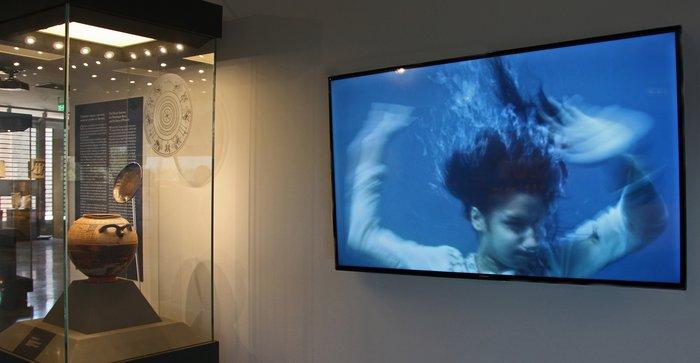Τιτάνιο έργο: Ανοίγει το Μουσείο Ελεύθερνας, εκεί που «μιλά» ο Ομηρος  Upl574ef15d2832b
