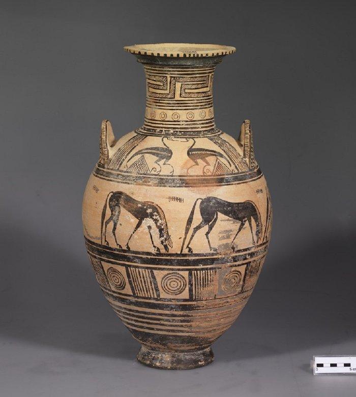 Τιτάνιο έργο: Ανοίγει το Μουσείο Ελεύθερνας, εκεί που «μιλά» ο Ομηρος  Upl574ef349223a0
