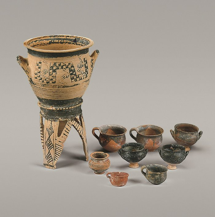 Τιτάνιο έργο: Ανοίγει το Μουσείο Ελεύθερνας, εκεί που «μιλά» ο Ομηρος  Upl574ef4520b00a