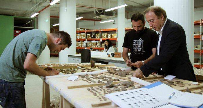 Τιτάνιο έργο: Ανοίγει το Μουσείο Ελεύθερνας, εκεί που «μιλά» ο Ομηρος  Upl574ef469aacd8
