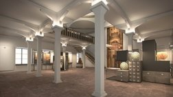 Το Νέο Μουσείο Λαϊκής Τέχνης στην τελική ευθεία